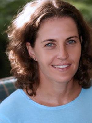 Reformer personal trainer Anneme