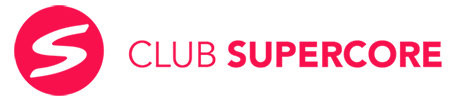 Club Supercore Logo